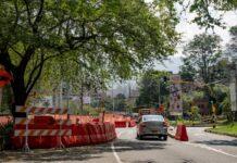 Tramo 2B de Metroplús ayudará a que Envigado sea un gran pulmón verde para el Valle de Aburrá