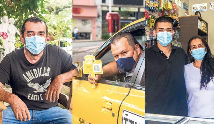 Pandemia business, disminución en el uso del dinero en efectivo