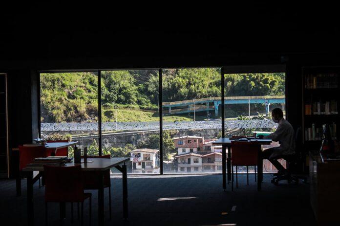 Las bibliotecas públicas de Medellín, abiertas nuevamente