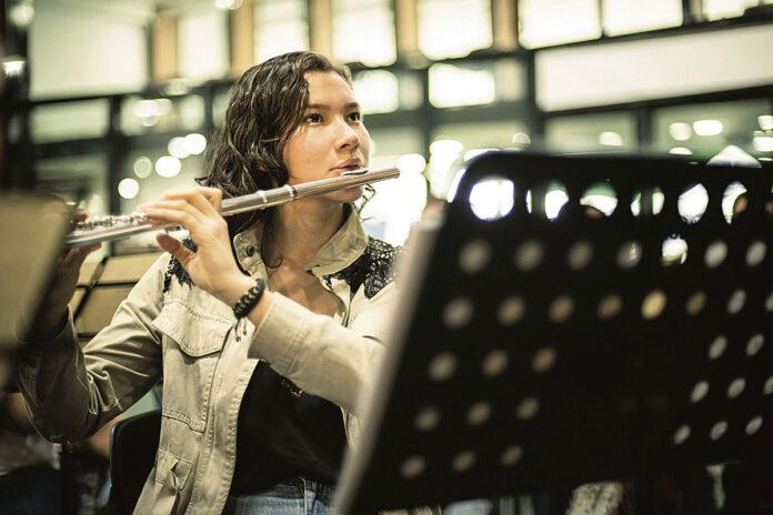 Red de Escuelas de Música se prepara para iniciar clases