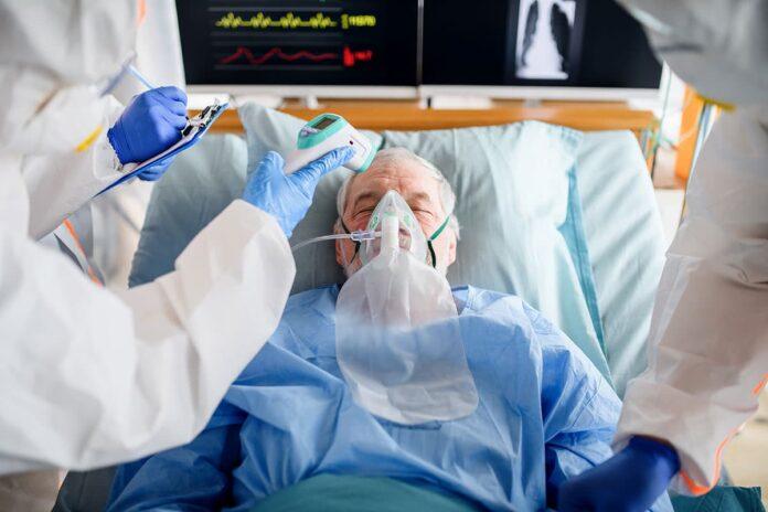 Gobernación de Antioquia decreta alerta roja hospitalaria