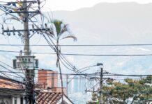Daño de energía en La Cola del Zorro: EPM avanza en la reparación