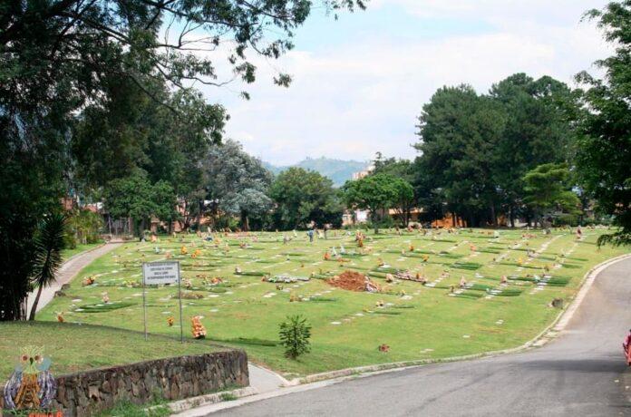 Alta demanda en servicios fúnebres de Antioquia por las muertes a causa del COVID19