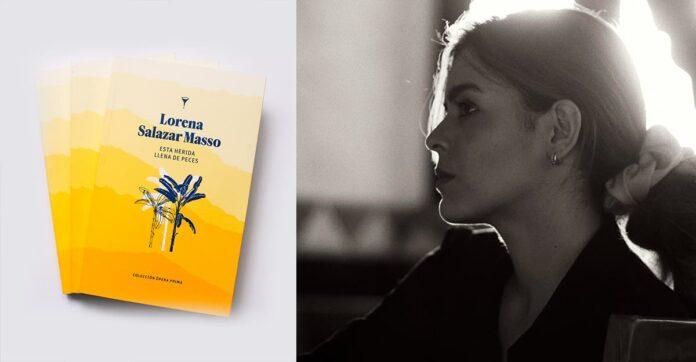 "Angosta lanza ""Opera Prima"" Lorena Salazar Masso"