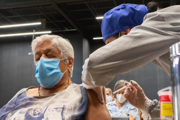 Balance del Plan Nacional de Vacunación en Colombia