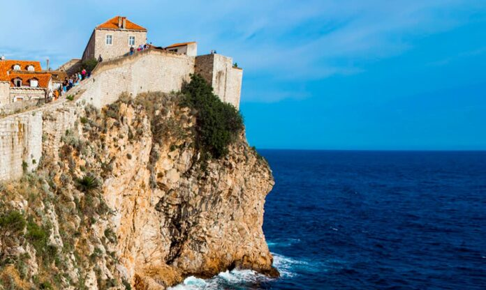 Bitácoras de viaje de Sura: Croacia