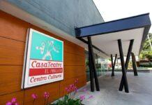 Un puerto llamado Casa Teatro El Poblado