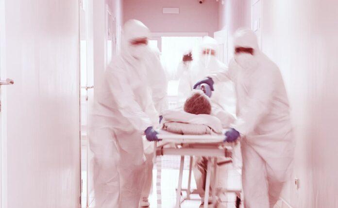 El colapso total de los servicios de emergencia hospitalaria en Medellín