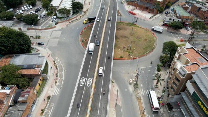 Entrada en funcionamiento del Intercambio Vial Induamérica y nuevos cierres