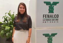 Fenalco Antioquia eligió nueva directora ejecutiva: María José Bernal