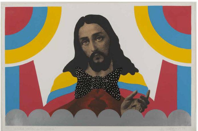 Juan Camilo Uribe en la colección del MAMM