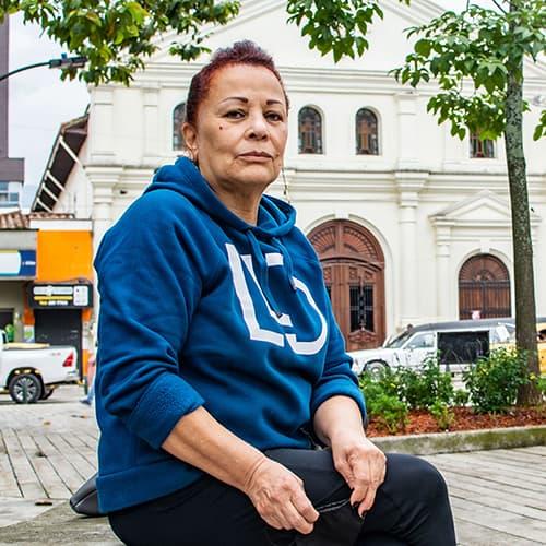 Luzmila Londoño