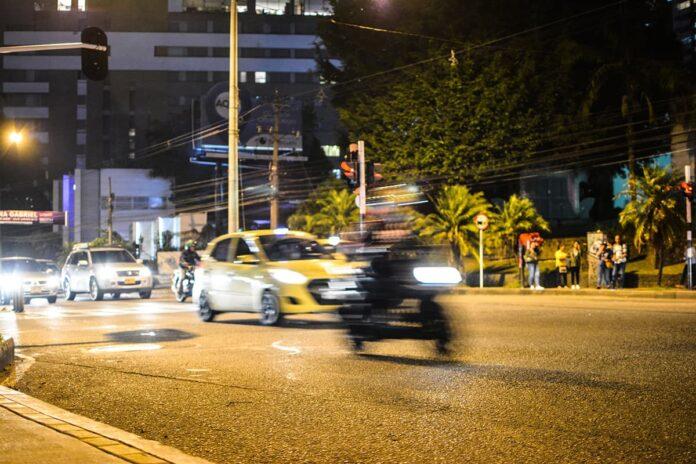 Motociclistas y accidentados en Medellín y Antioquia: los otros ocupantes de las UCI