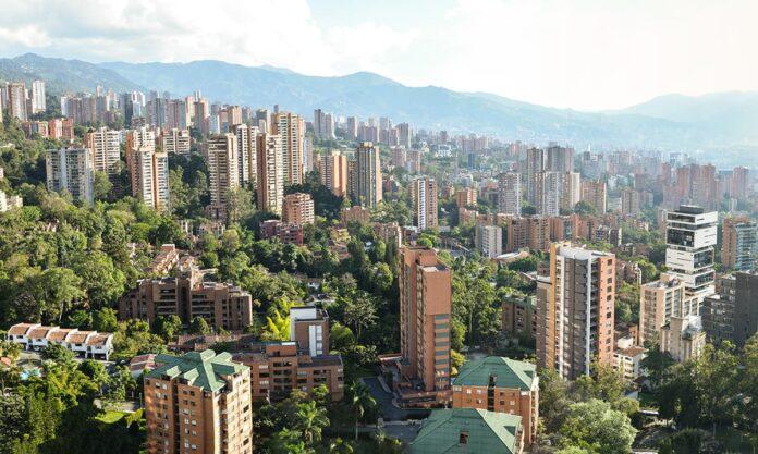 Cayó red de estafadores de venta irregular de bienes en el barrio El Poblado de Medellín