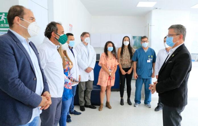 Se extiende la emergencia hospitalaria en Antioquia