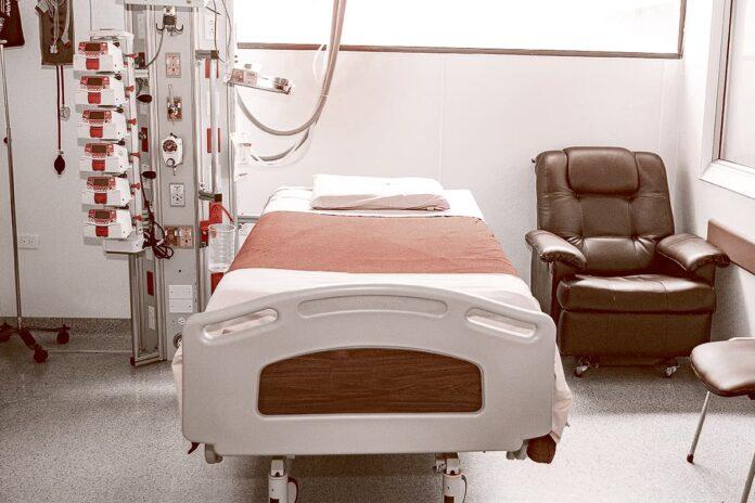 Ya son 22 los hospitales en Antioquia con ocupación de UCI al 100%