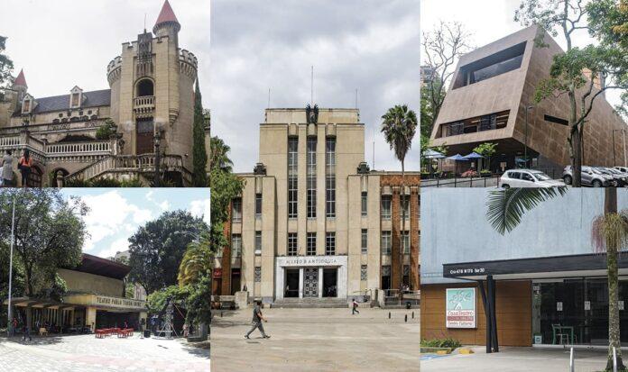 Con puertas cerradas: ¿cómo sobreviven las instituciones culturales?