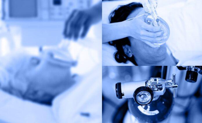 Escasez de oxígeno en Antioquia para atender a los pacientes con COVID19