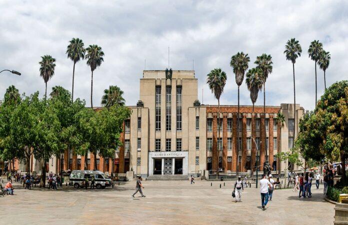 Museo de Antioquia: heridas, gestión y confianza