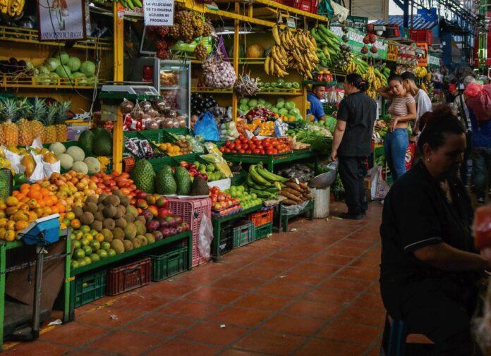 Centrales de abasto en Antioquia reportan incremento en el ingreso de alimentos