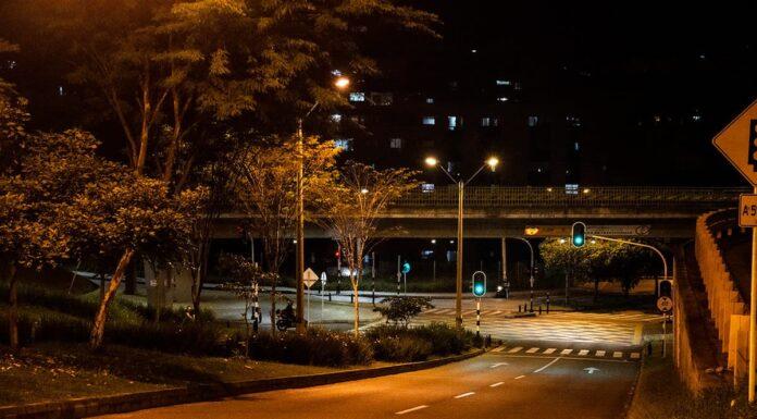 Antioquia inicia un nuevo fin de semana con toque de queda continuo