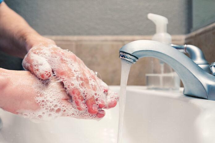 Día Mundial del Lavado de Manos para frenar los contagios de COVID19