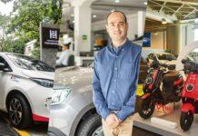 El sector automotor gana kilómetros en el 2021