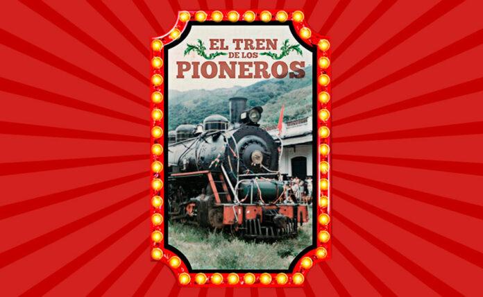 Ferrocarril de Antioquia el tren de los pioneros