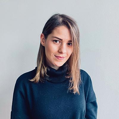 Marcela Valencia, directora de Marketing del grupo Arké