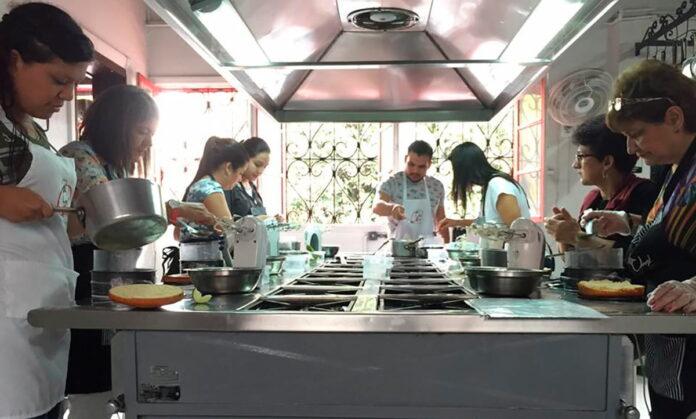 Medellín Gourmet se desarrolla de manera mixta en este 2021