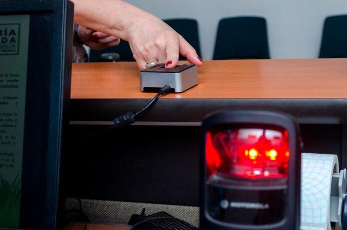 Por tres días, la Registraduría realizará trámites virtuales por cierre temporal de varias sedes