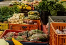 Sube el precio de algunos alimentos en Antioquia por bloqueos