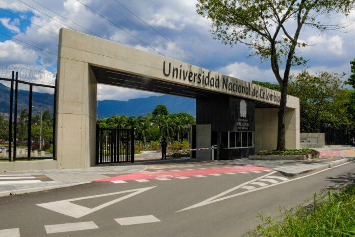 """Universidad Nacional sede Medellín: """"Un llamado a la calma y a la sensatez"""""""