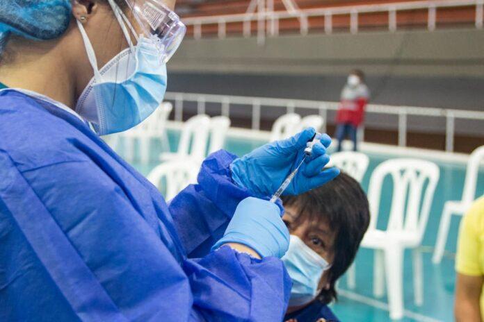 Antioquia llega a 1.058.135 vacunados contra el COVID19