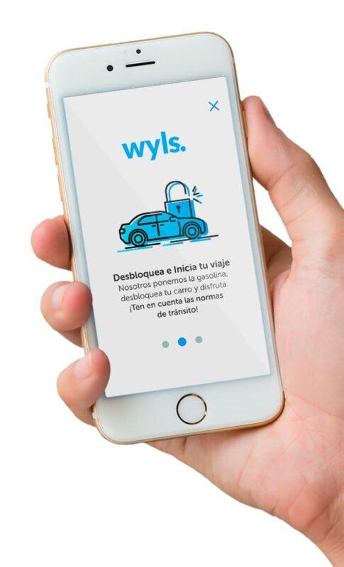 Wyls, otra forma de viajar con libertad