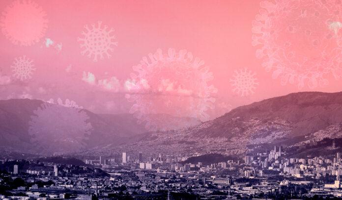 Medellín superó el tercer pico de la pandemia del COVID19