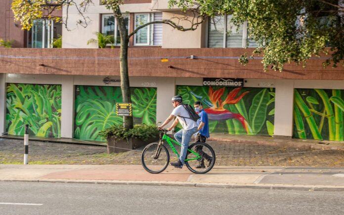 Agenda del Día Mundial de la Bicicleta