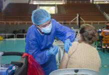 Balance del Plan Nacional de Vacunación en Antioquia: 1.837.618 personas vacunadas