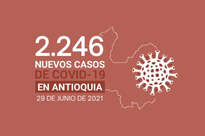 597.507 personas se han recuperado de COVID19 en Antioquia