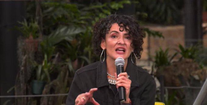 Claudia Restrepo, rectora de Eafit.