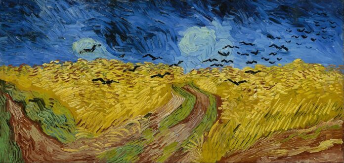 Conocer bien a Vicent Van Gogh