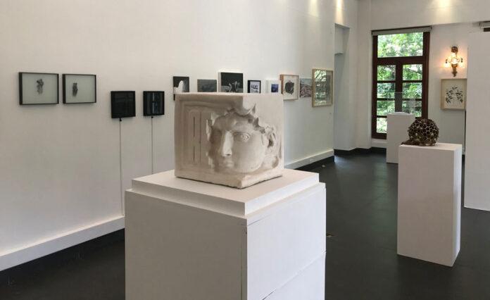 """El Castillo presenta """"Pequeño formato"""", una exposición con 92 artistas"""