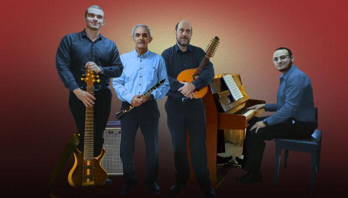 El Metropolitano y Vivir En El Poblado te llevan a un concierto con Seresta