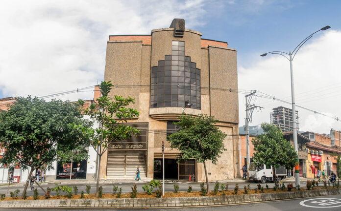 El Teatro Municipal de Envigado será demolido