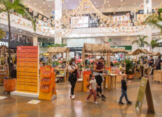 El Tesoro hace historia con su Feria Cultura y Libros