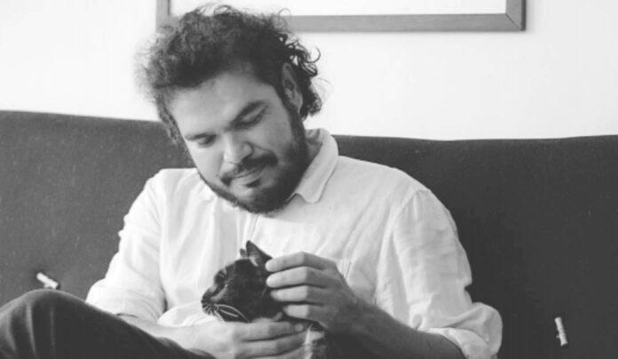 El escritor José Ardila estará en Charlas Perpetuas