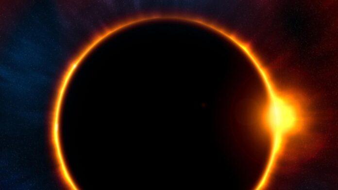 El primer eclipse solar del año ocurrirá este 10 de junio