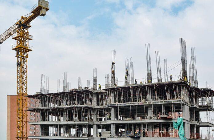 El sector de la construcción afectado por bloqueos en Colombia, Camacol