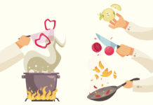 Dónde estudiar cocina por placer en Medellín