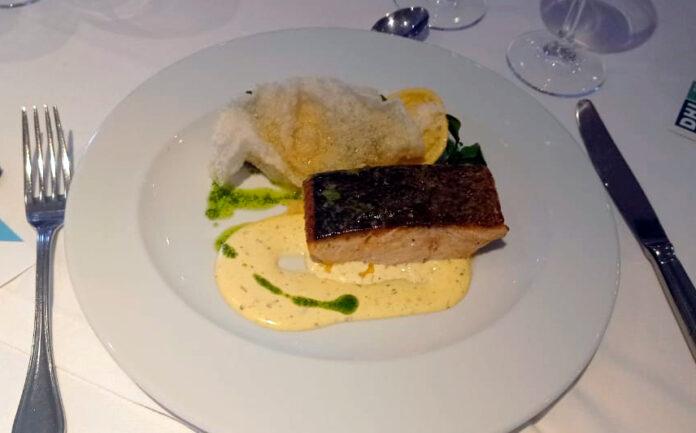 Gastronomía latinoamericana en el Hotel San Fernando Plaza